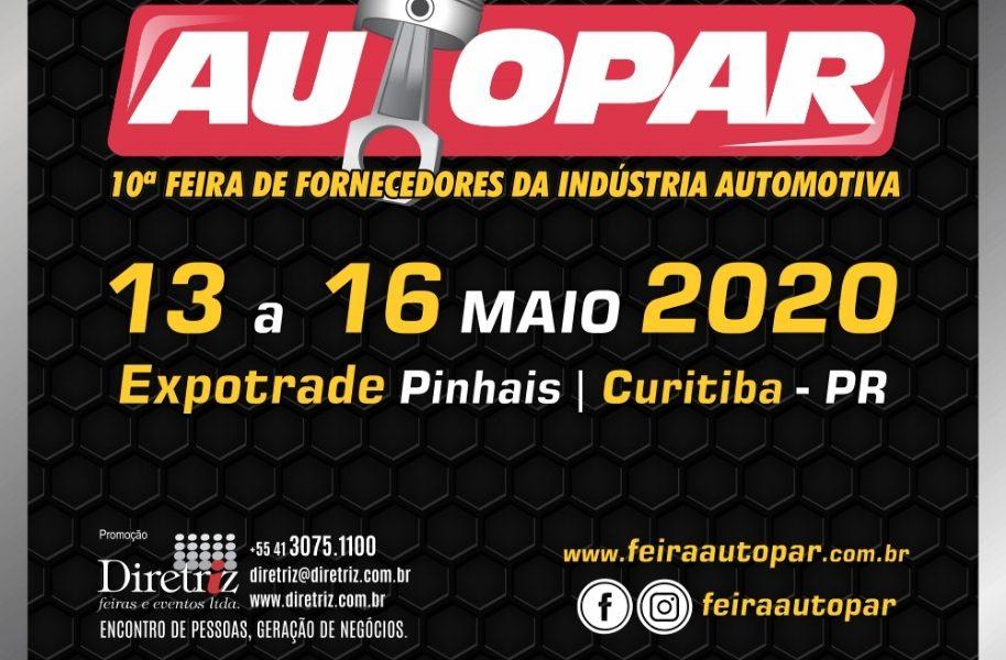 Autopar 2020